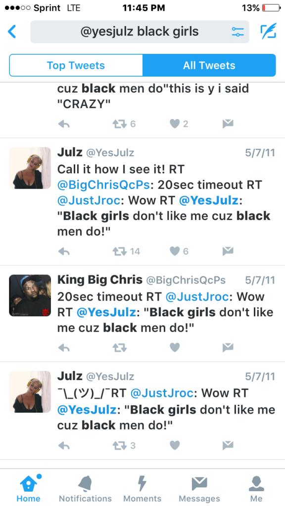 YesJulz Tweet2