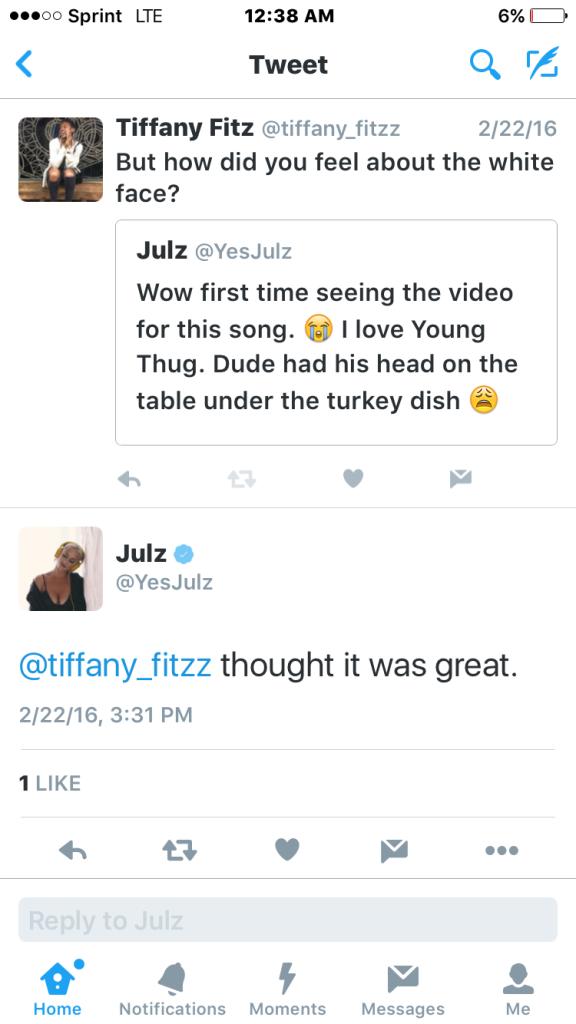 YesJulz Tweet3